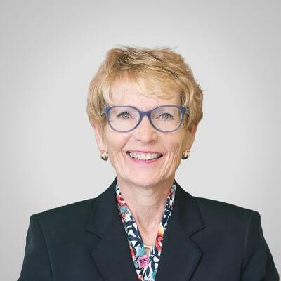 Kathleen Siedenburg