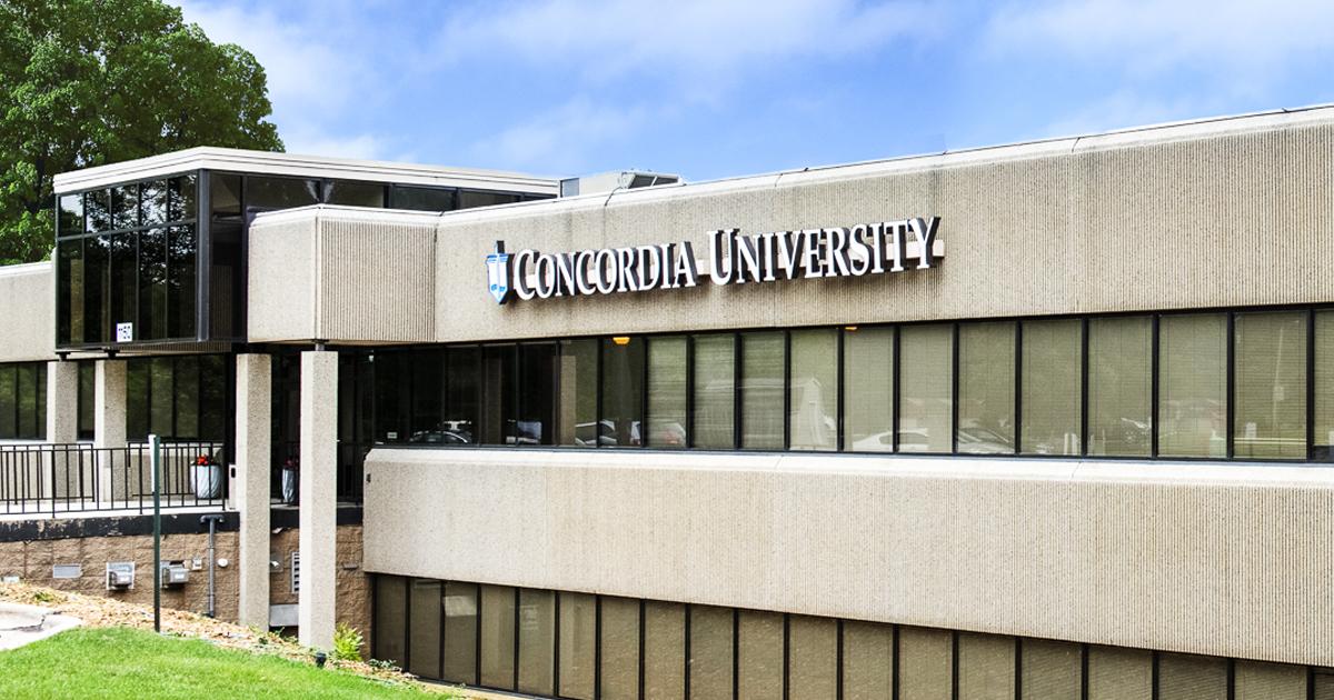 Green Bay Center Concordia University Wisconsin